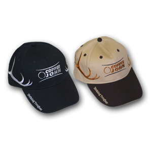 Gear - CJ Hats - 2015